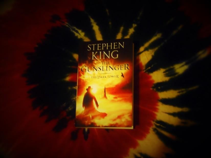 'The Dark Tower: The Gunslinger' –Review